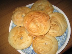 how to make chiroti