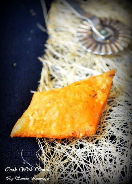 salted namkeen