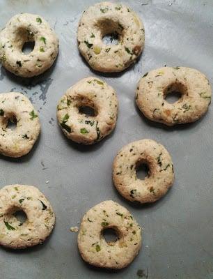 instand breda medu vada recipe