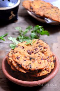 karnataka style maddur vada recipe