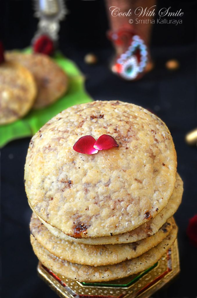sajappa recipe with step by step photo
