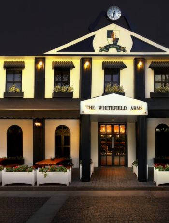 whitefield arms,VR Bengaluru