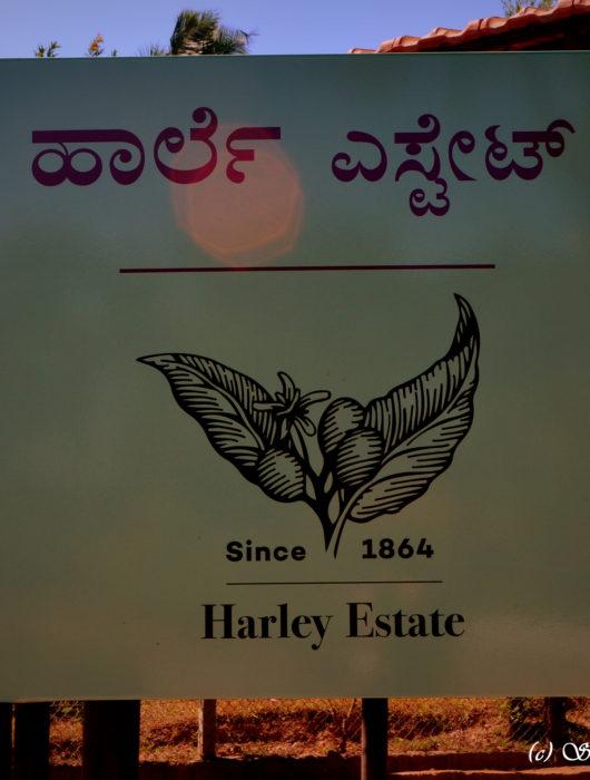 harley estate