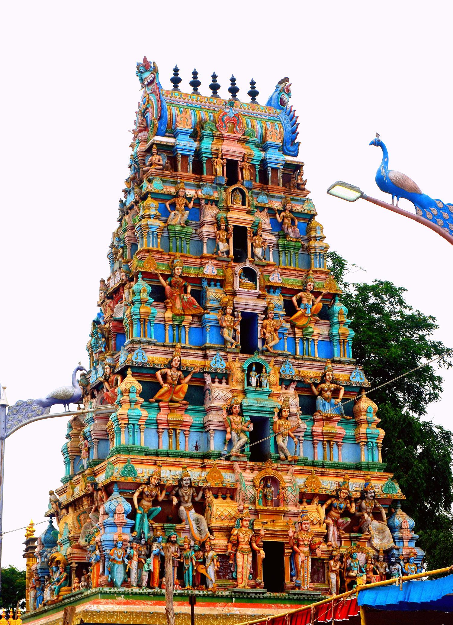 chikka thirupathi