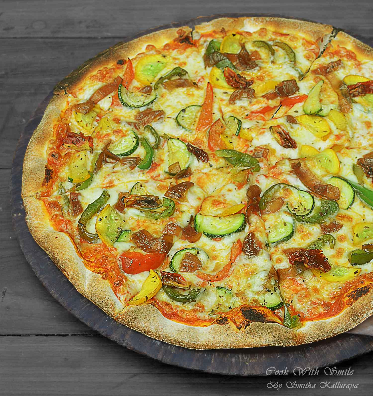 PIZZA ONLINE FROM FRESHMENU
