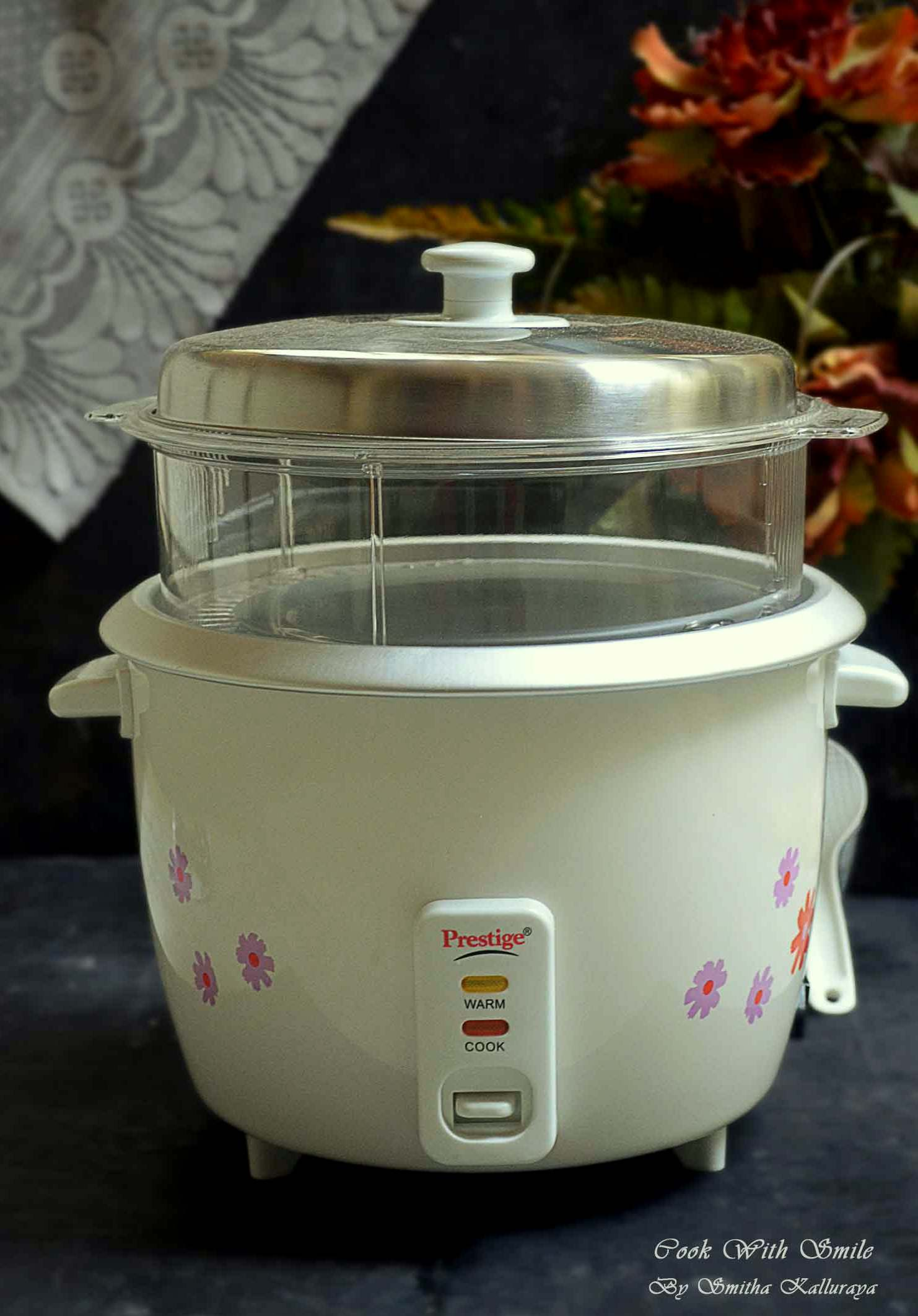 ttk prestige electric cooker
