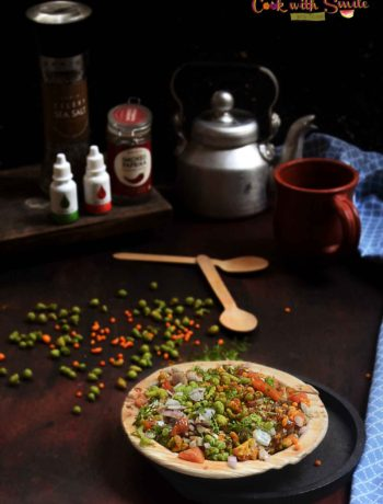 Boondi chaat recipe
