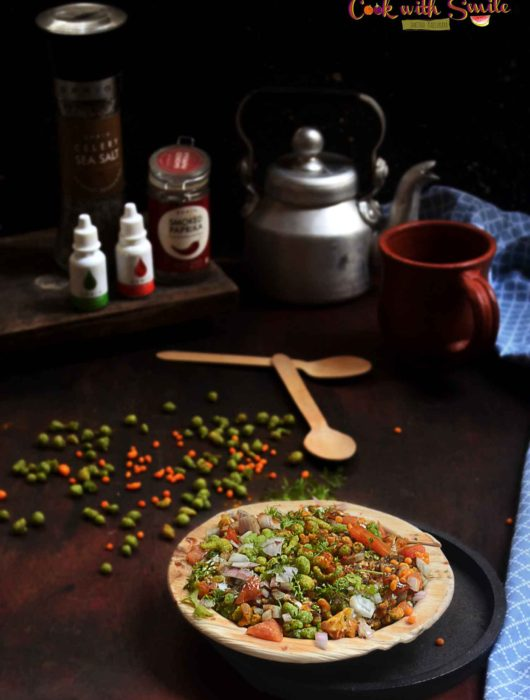 Boondi chaat recipe