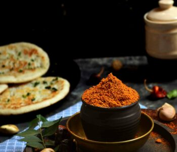 Jackfruit seeds chutney powder