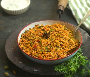 KUSKA RICE RECIPE