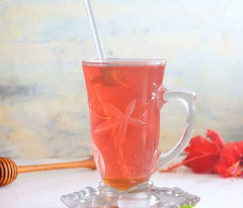 hibiscus drink recipe