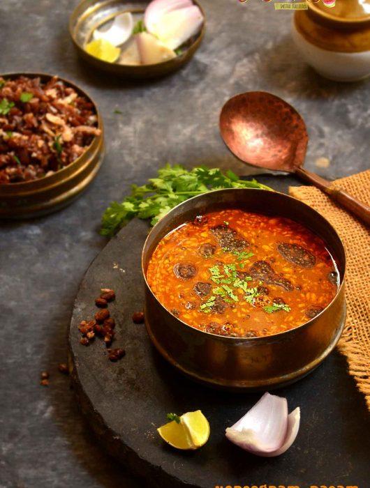 horsegram rasam recipe