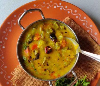 heerekayi tovve recipe